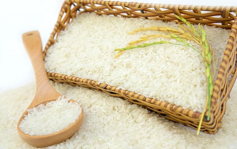 Mơ thấy gạo đánh con gì?