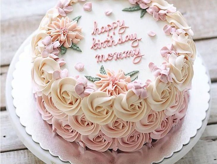 Mơ thấy bánh sinh nhật